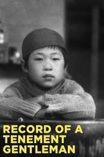 Record of a Tenement Gentleman