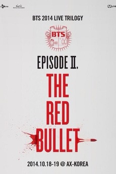 BTS Live Trilogy Episode II: The Red Bullet
