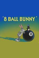 8 Ball Bunny
