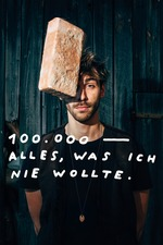 100.000 – Everything I never wanted