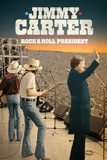 Jimmy Carter Rock & Roll President