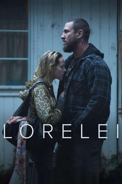 Cover Lorelei