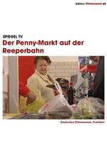 The Penny Market on the Reeperbahn
