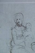 Raphaël par le dessin