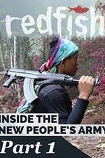 Inside the New People's Army