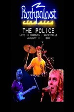 The Police ‎– Live At Rockpalast
