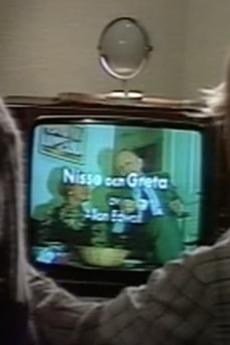 Nisse och Greta