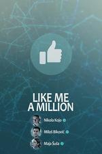 Like Me a Million