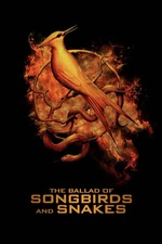The Hunger Games: The Ballad of Songbirds and Snakes