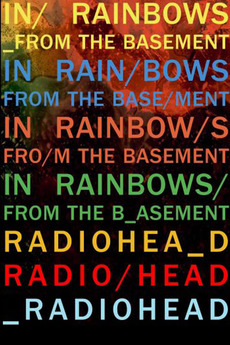 radiohead in rainbows from the basement review by henrik em