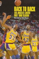 NBA Champions 1988: Los Angeles Lakers