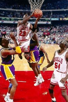 NBA Champions 1991: Chicago Bulls