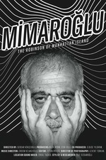 Mimaroğlu: The Robinson of Manhattan Island