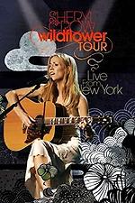 Sheryl Crow Wildflower