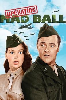 Operation Mad Ball