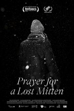 Prayer for a Lost Mitten