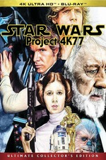 Star Wars: Project 4K77
