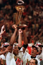 NBA Champions 1996: Chicago Bulls
