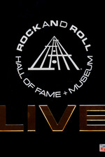 Rock and Roll Hall of Fame: Live