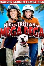 Nic & Tristan Go Mega Dega