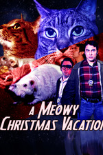 A Meowy Christmas Vacation