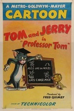 Professor Tom