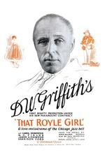 That Royle Girl
