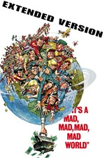 It's a Mad Mad Mad Mad World - Extended Version