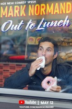 Mark Normand: Out To Lunch