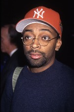 Director Spike Lee's New York City