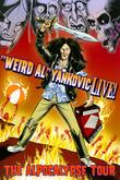 'Weird Al' Yankovic - Live! The Alpocalypse Tour