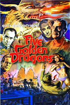 Five golden dragons film animation el organon de aristoteles pdf en espaol