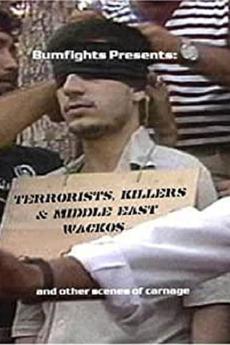 Terrorists, Killers and Middle-East Wackos