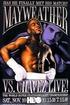 Floyd Mayweather Jr. vs. Jesus Chavez