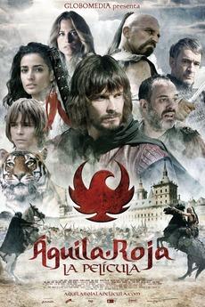 Red Eagle (2010) - IMDb