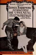 The Upheaval