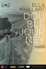 Ella Maillart: Double Journey