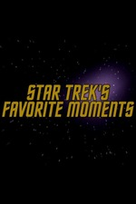 Star Trek's Favorite Moments