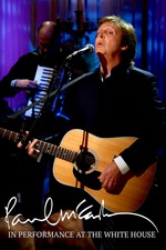 Paul McCartney: In Performance at the White House