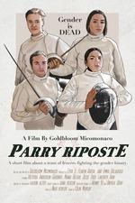 Parry, Riposte