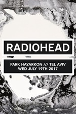 RADIOHEAD - Tel Aviv