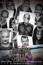 David Ayer's Suicide Squad
