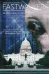 FastWalkers: UFO and Alien Disclosure