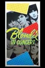 Blondie in Concert