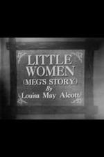 Westinghouse Studio One: Little Women (Meg's Story)