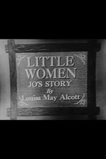Westinghouse Studio One: Little Women Jo's Story