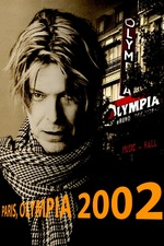 David Bowie - Live Olympia Paris