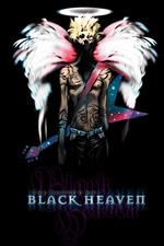 Legend of Black Heaven