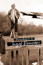 Remembrance of József Romvári