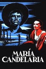 María Candelaria